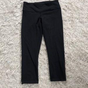 Lululemon align crop leggings